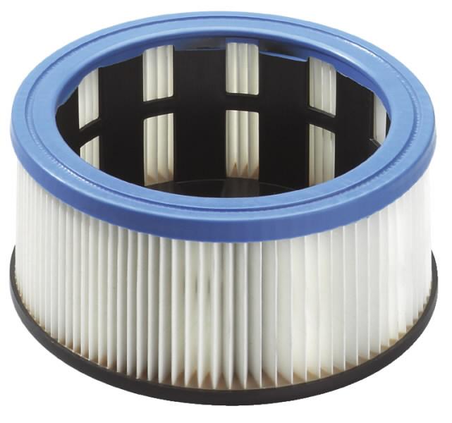 Gofruotas filtras AS1200, ASA1201, ASA 1202, Metabo