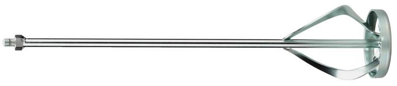 vispel RS 2, 110x600 mm, M 14, Metabo