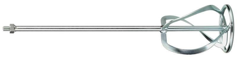 vispel RS 3, 110x600 mm, M 14, Metabo