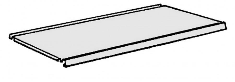 Lentyna apatinė sienelės METABO 47cm pl., Metabo