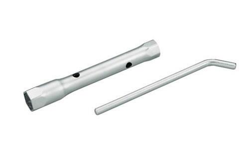 DS 49 R raktas žvakėms 16/20,8 mm su strypu, Gedore