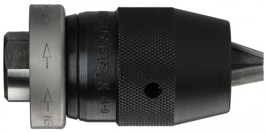 Võtmeta padrun Futuro Plus 10mm B12, METABO