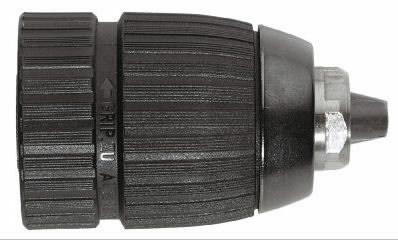 Patronas Futuro Plus H2 10mm, Metabo
