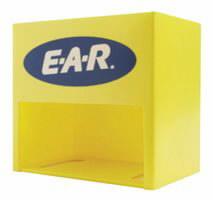 Dispenseris kabinamas ant sienos EAR MD01002A, 3M