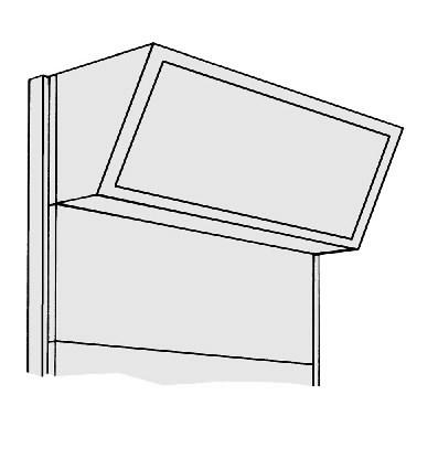 Dėžė su apšvietimu stendui 40 x 100 cm naudoti su 638121700, Metabo