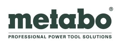 skaidrus logo naudojmas su 63812070, Metabo