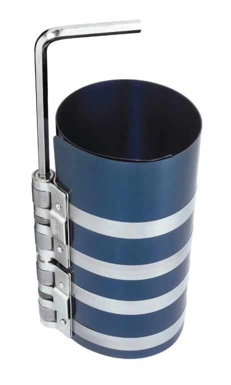 kolvirõngaste paigaldamise abinõu 90-175mm 125-3, Gedore