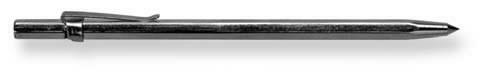 Metalo žymėjimo rėžtukas 6x150mm, Scala