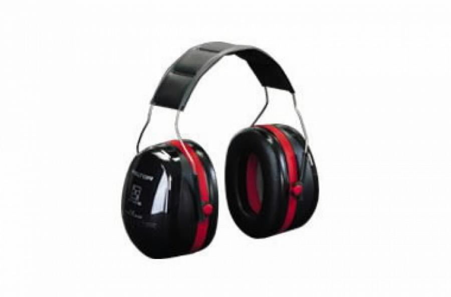 Kõrvaklapid Optime III, SNR 35 dB, Hi-Viz XH001650833, 3M