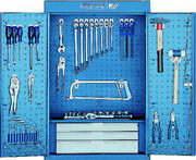 tööriistakapp 1401LH, Gedore
