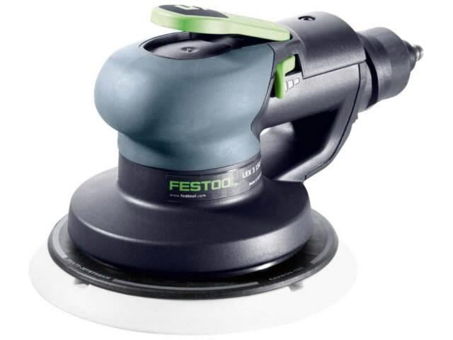 Suruõhu ekstsentriklihvmasin LEX 3 150/5, Festool
