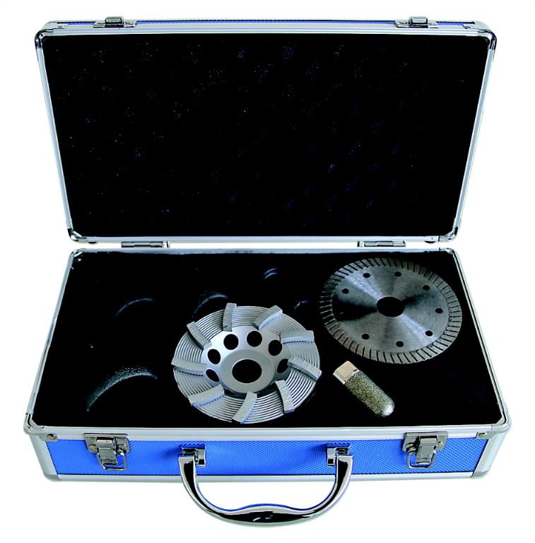 tool box for Tiler Diamond EC-1000, Cedima