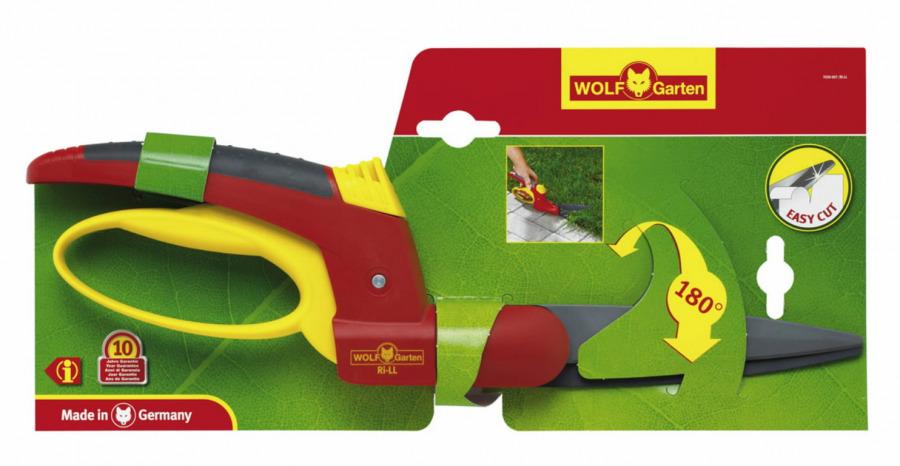 murukäärid Ri-LL ´´Comfort´´, Wolf Garten