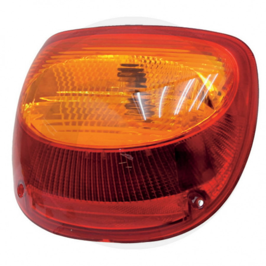 Rear Light, AL210180, AL176143, GRANIT