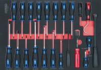 kruvitsate kmpl 3/3 moodulis, KS Tools