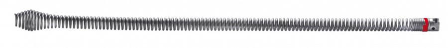 Bulb Auger, long 22 mm Coupling, Rothenberger