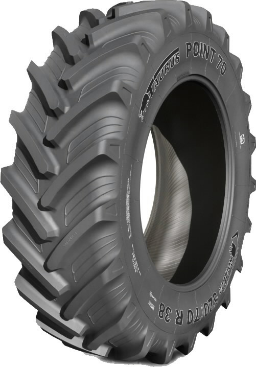 Rehv  POINT70 320/70R24 116B, TAURUS