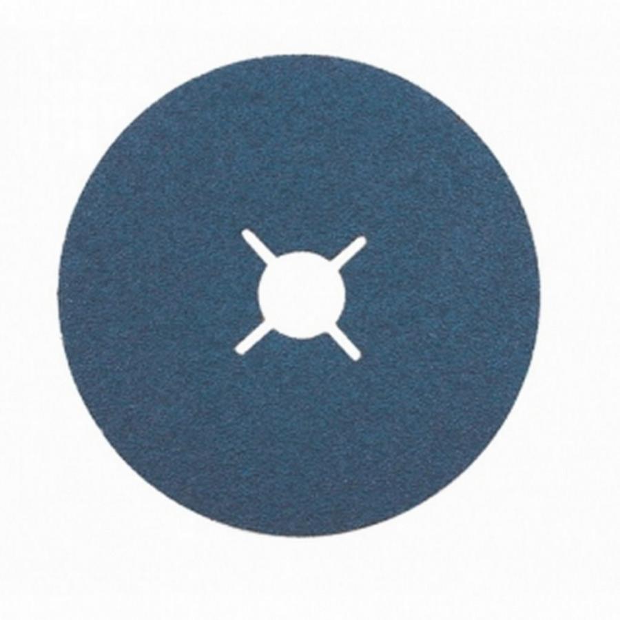 Fibro diskas  125mm Z 80 ZF713, VSM