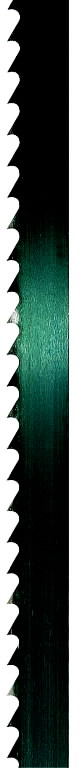 Lintsaelint 2100 x 12 x 0,65 mm / 4 TPI. HBS 32 Vario, Scheppach