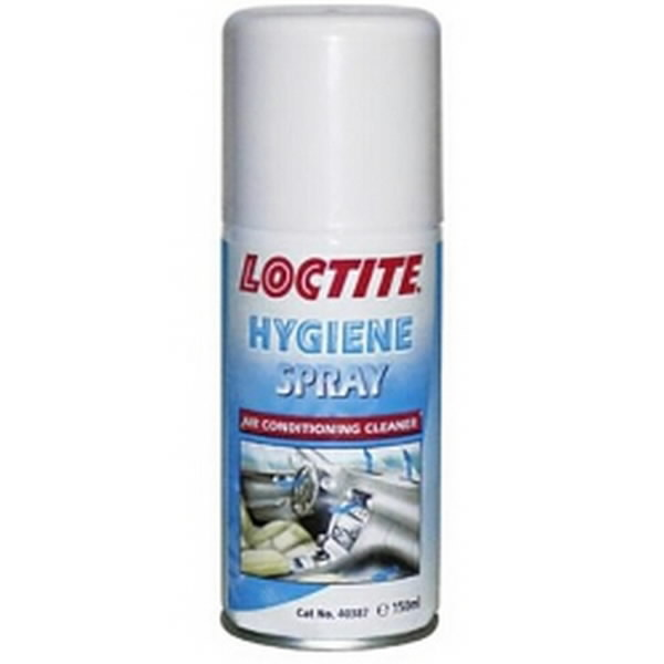 kliimaseadme puhastusvahend  HYGIENE 7080 150ml Spray, LOCTITE