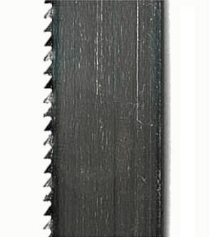 Lintsaelint 1490 x 12 x 0,36 mm / 4 TPI. Basa 1, Scheppach