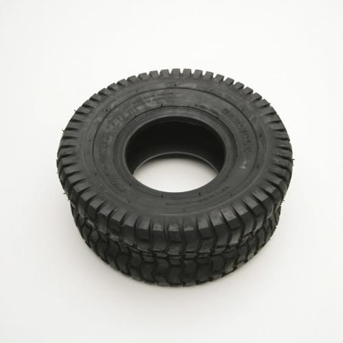 Padanga priekinė traktoriukui 15X6X6, MTD