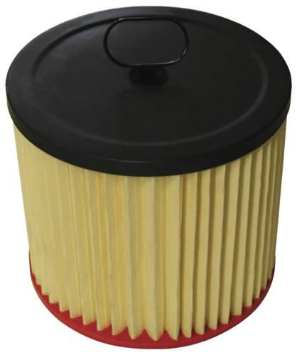 Micron filtras HA 1000, Scheppach