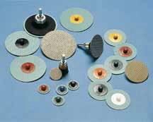 Šlifavimo diskas Roloc 75mm A45  237AA Trizact, 3M