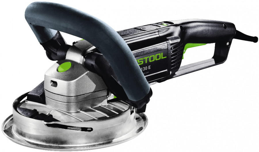 Teemantlihvija RG 130 E-Set DIA HD, Festool