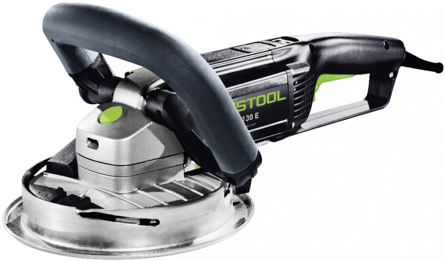 Teemantlihvija RG 130 E-Set DIA TH, Festool