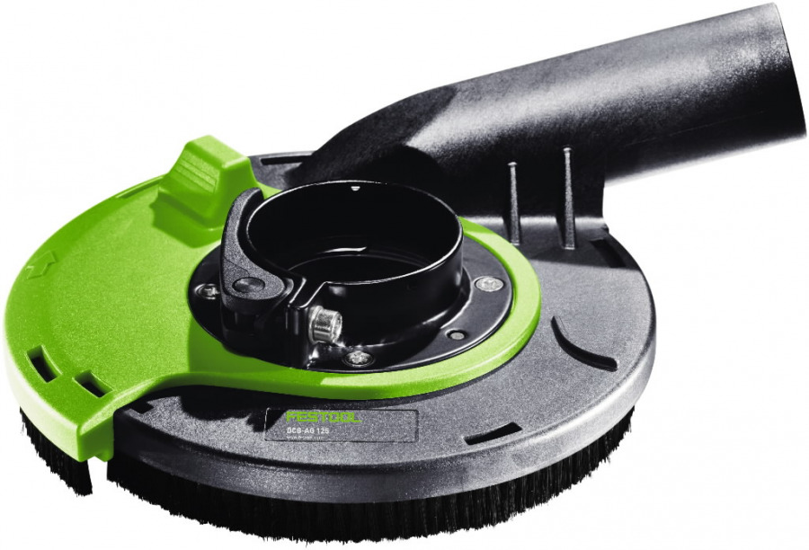 Dust extraction attachment  DCG-AG 125, Festool