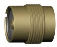 Dujų difuzorius 2,4mm ABITIG 150/260W/200/450W/450WSC, Binzel