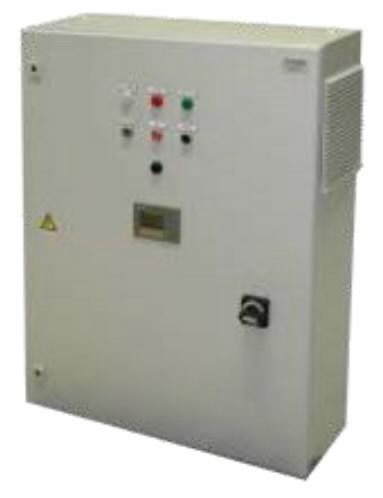 Süsteemi juhtpaneel SCP 7,5kW, Plymovent