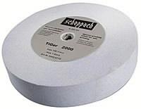 Galandinimo diskas 250x60x12 mm, K220. Tiger 3000VS, Scheppach