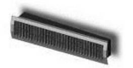 ventilatsioonirest puhe 110x610mm, Plymovent