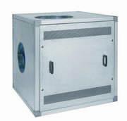 ventilaator mürasummutuskastiga SIF-1200 (LI) (exSF12000 LI), Plymovent