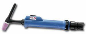 TIG-põleti õhk 150A-35% 4m ABITIG-150 7L6FH.043.51.00.01A.05, Binzel