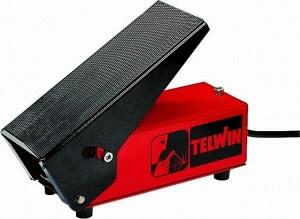 Kaugjuhtimispedaal Tig-keevitusele, Telwin