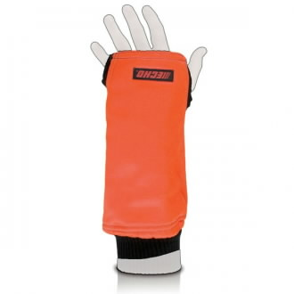 Wrist protection size M, left hand, ECHO