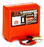 Nevaboost 100 battery charger, booster, Telwin