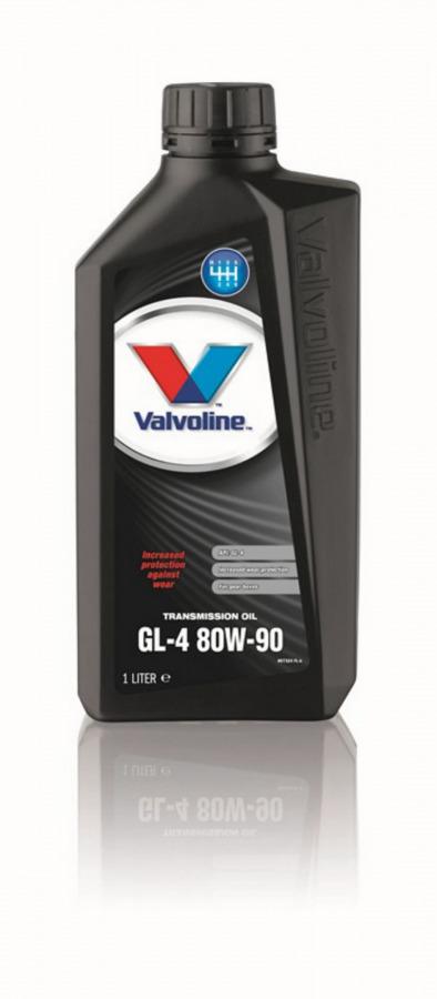 transmisijos alyva VALVOLINE GL-4 80W90 1L, Valvoline