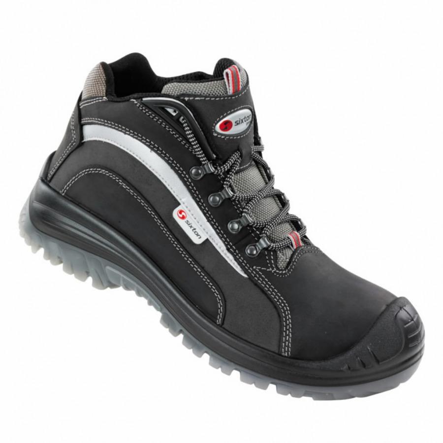 Apsauginiai batai  Adamelo 00L Endurance, t.pilka, S3 SRC 44, Sixton Peak
