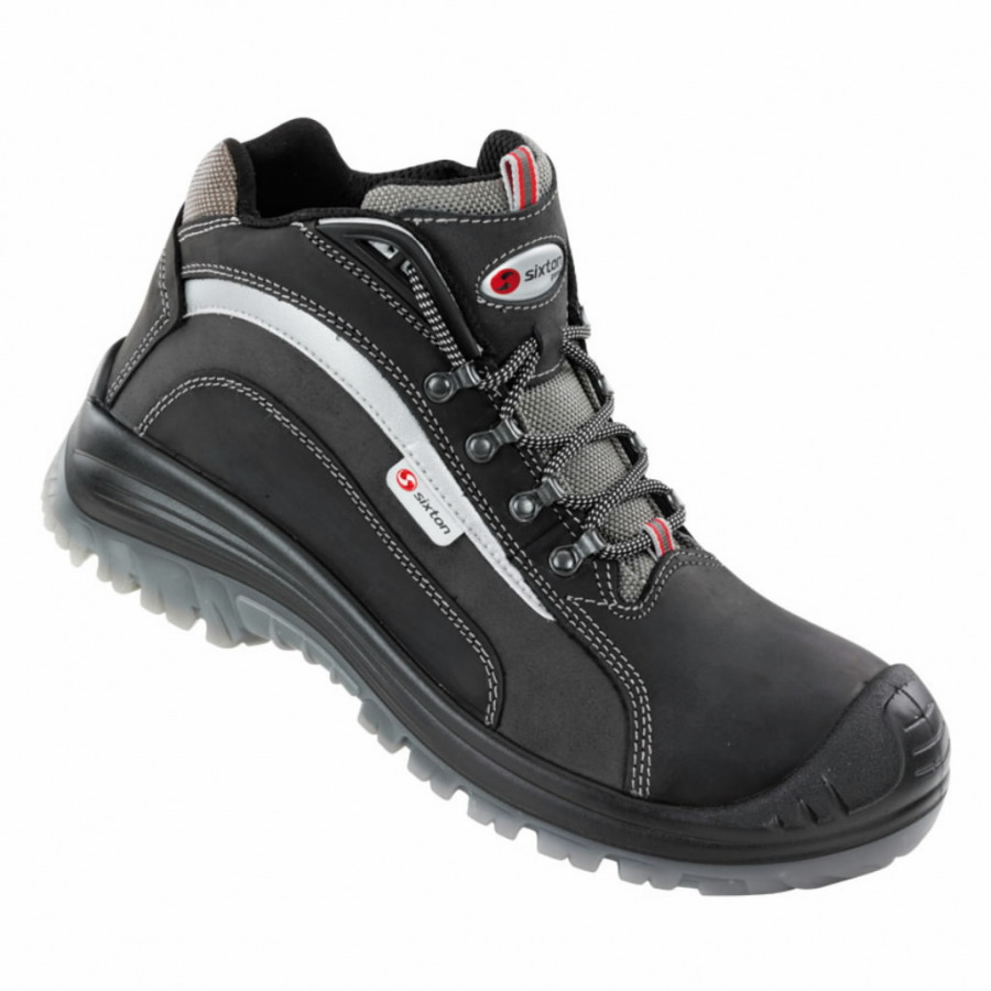 Apsauginiai batai  Adamello 00L Endurance, t.pilka, S3 SRC 4 48, Sixton Peak