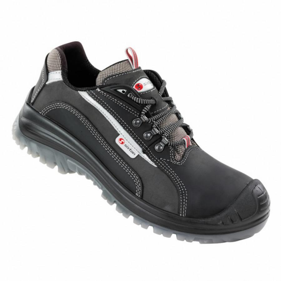 Apsauginiai batai Andalo 00L Endurance, t. pilka, S3 SRC 38, Sixton Peak