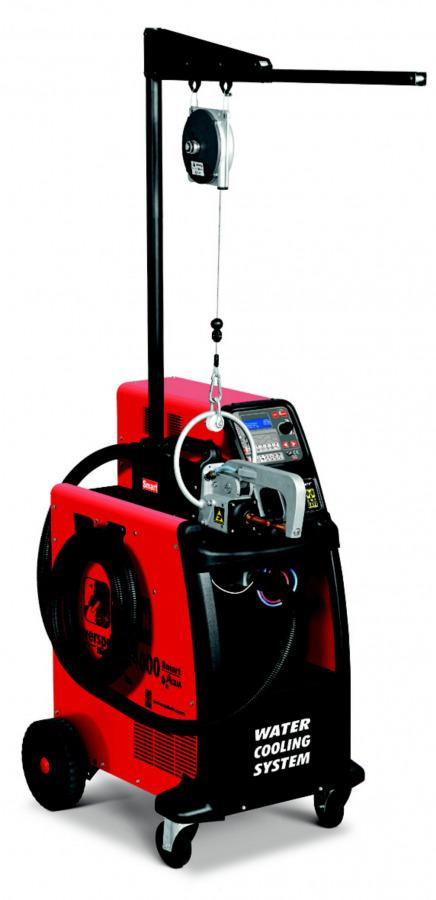 punktkeevitusseade Inverspotter 14000 Smart Aqua+ lisatarv., Telwin