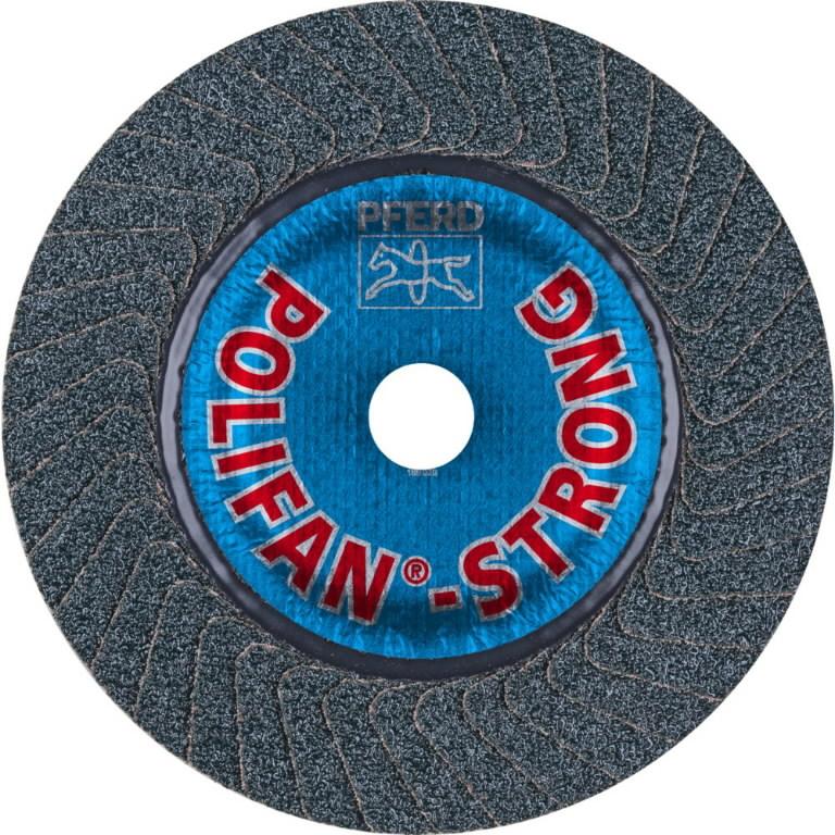 Polifan vėduoklinis diskas 180 Z50 SGP-STRONG, Pferd
