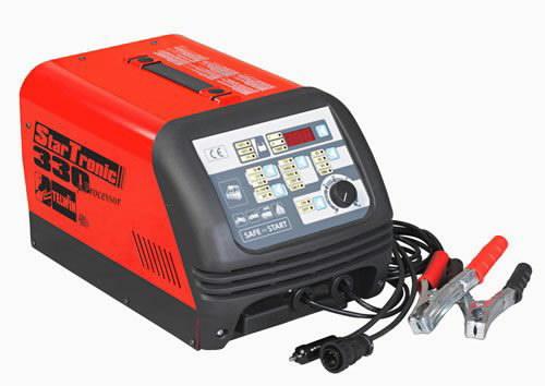 Startronic 330 Digital battery charger-starter 12/24V, Telwin