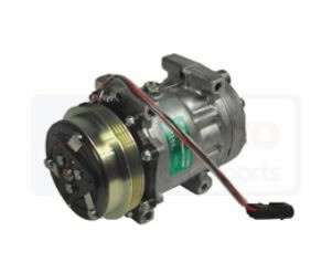 AIR CONDITIONING COMPRESSOR, BEPCO