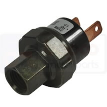 Air conditioning pressure switch, BEPCO