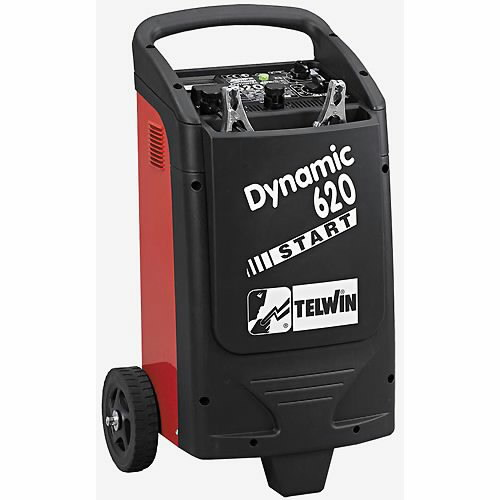 DYNAMIC 620 START battery charger-starter, Telwin